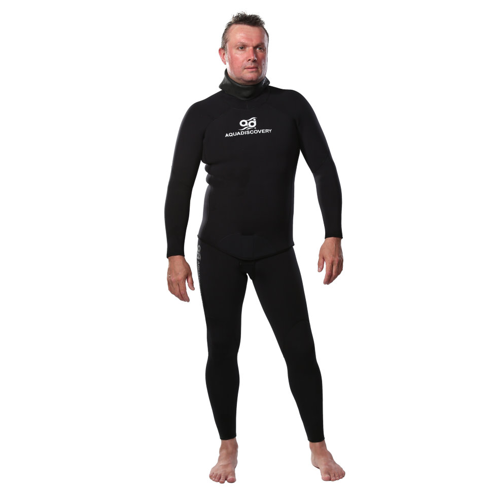Гидрокостюм Aquadiscovery Freediver