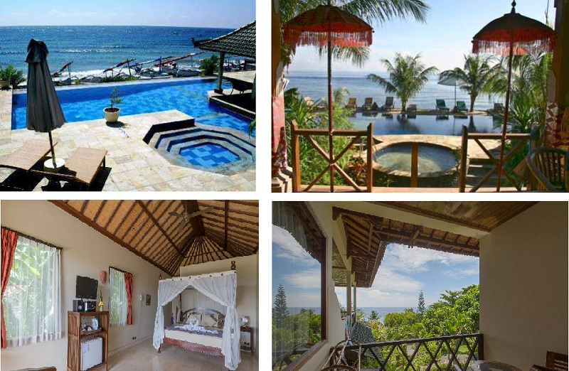 Puri Wirata Dive Resort and Spa Amed» 3* фото